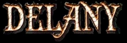 Delany - Logo