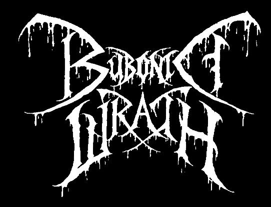 Bubonic Wrath - Logo