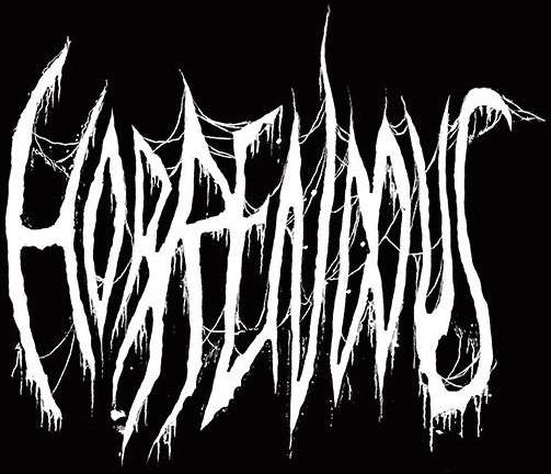 Horrendous - Logo
