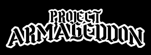 Project Armageddon - Logo