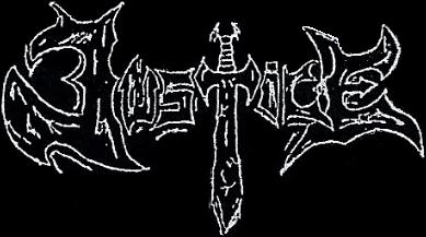 Justice - Logo