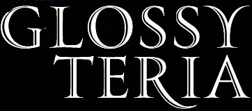 Glossy Teria - Logo