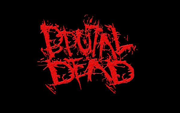 Brutal Dead - Logo