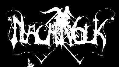 Nachtvolk - Logo