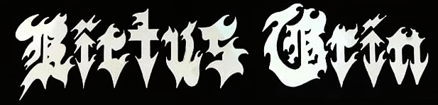 Rictus Grin - Logo