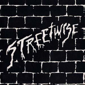 Streetwise - Logo