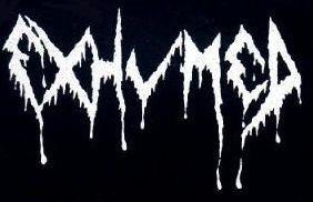 Exhumed - Logo