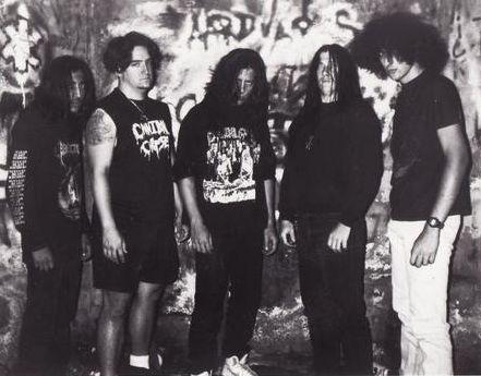 Exhumed - Photo