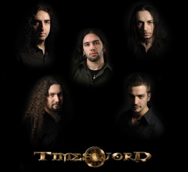 Timesword - Photo