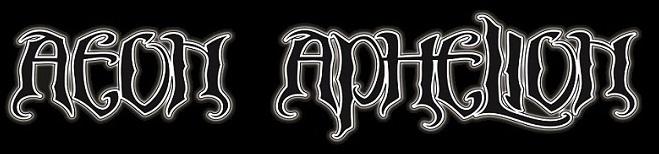 Aeon Aphelion - Logo