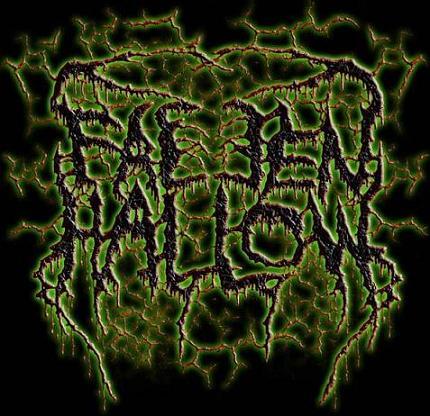 Fallen Hallow - Logo