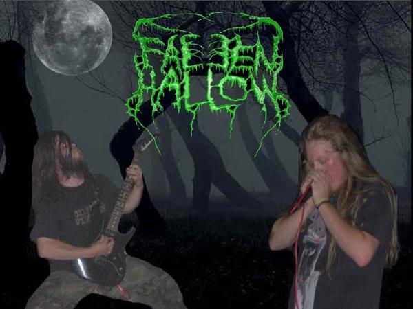 Fallen Hallow - Photo