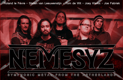Nemesyz - Photo