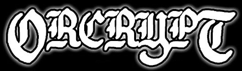 Orcrypt - Logo