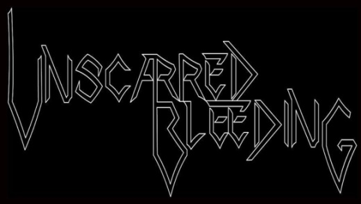 Unscarred Bleeding - Logo