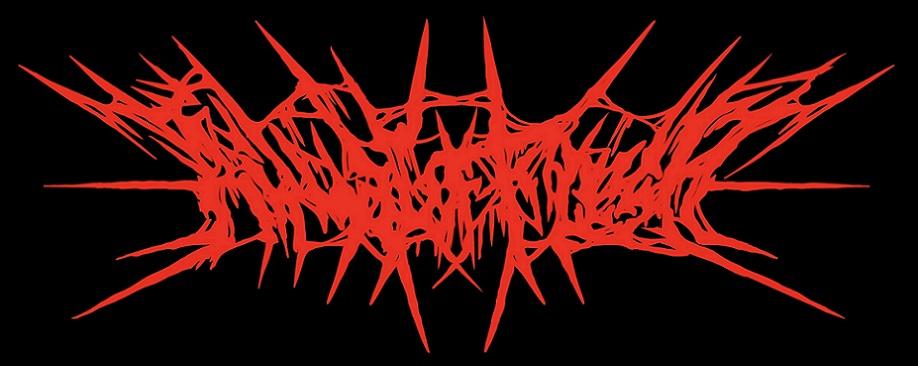 Ritual of Flesh - Logo