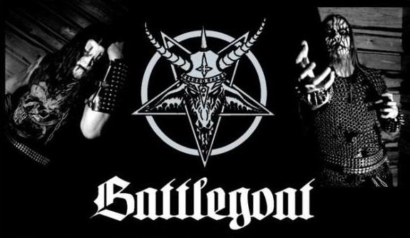 Battlegoat - Photo