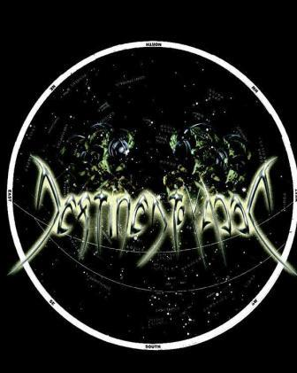 Destined to Decay - Logo