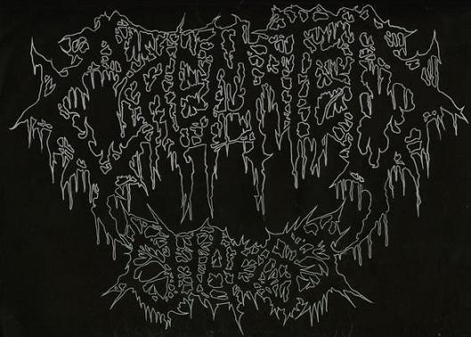 Cremated Chaos - Logo