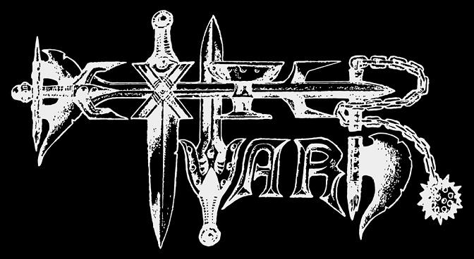 Dexter Ward - Logo