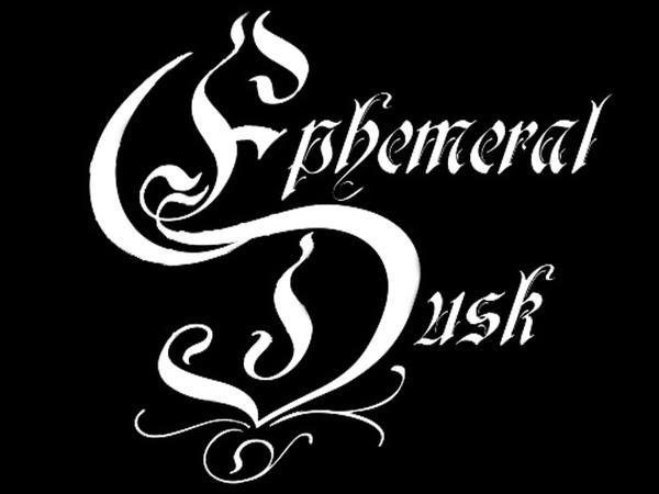 Ephemeral Dusk - Logo