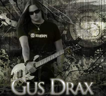 Gus Drax - Photo