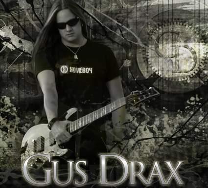 Gus Drax - Photo