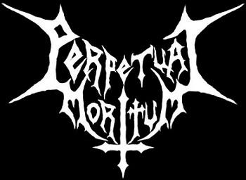 Perpetual Mortum - Logo