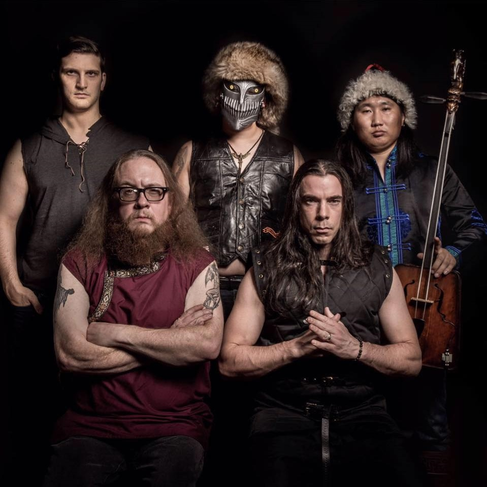 Tengger Cavalry - Photo