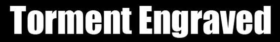 Torment Engraved - Logo