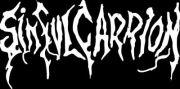 Sinful Carrion - Logo