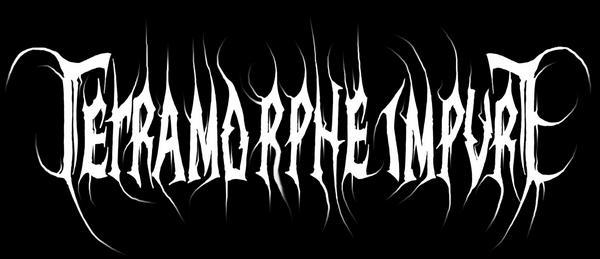 Tetramorphe Impure - Logo