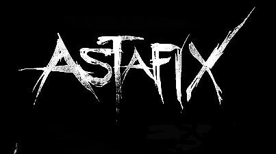 Astafix - Logo