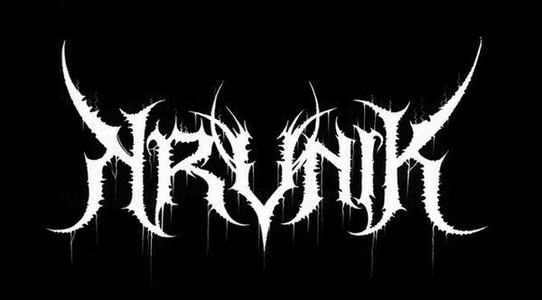 Krvnik - Logo