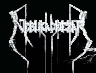 Nebukadnezar - Logo