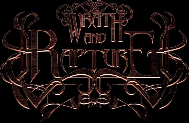 Wrath and Rapture - Logo