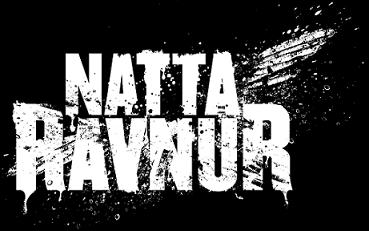Nattaravnur - Logo