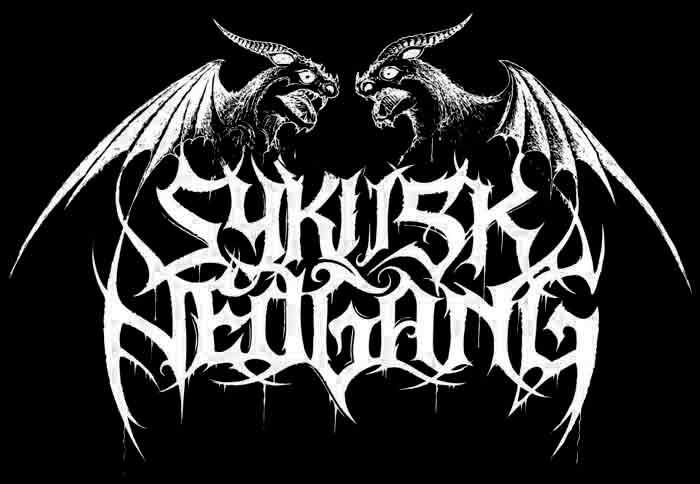 Syklisk Nedgang - Logo