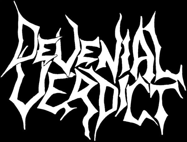 Devenial Verdict - Logo