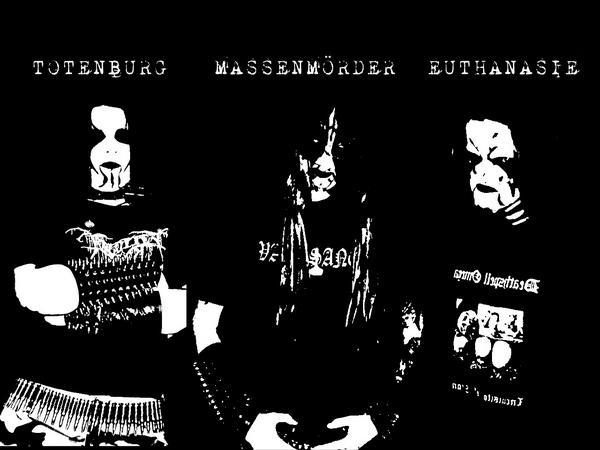 Massensterben - Photo