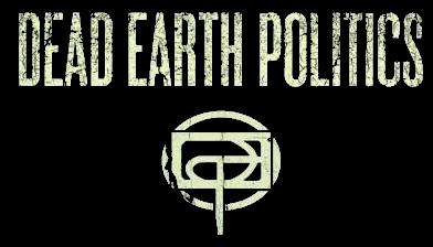 Dead Earth Politics - Logo