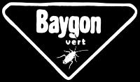 Baygon vert