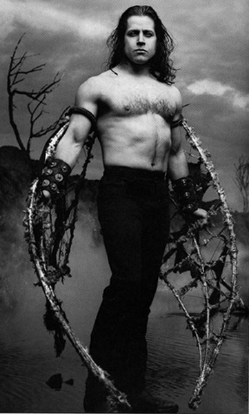 Glenn Danzig - Photo