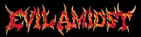 Evil Amidst - Logo