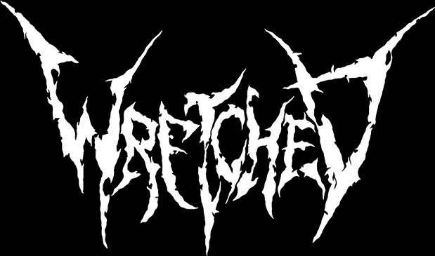 Wretched - Logo