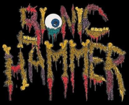 Bionic Hammer - Logo