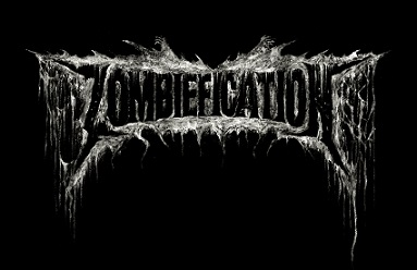 Zombiefication - Logo