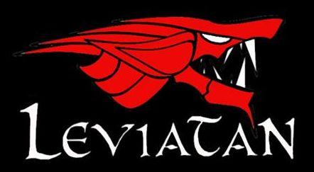 Leviatán - Logo