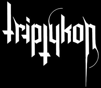 Triptykon - Logo