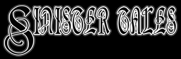 Sinister Tales - Logo